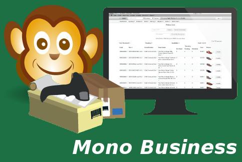 MonoBusiness 2.0